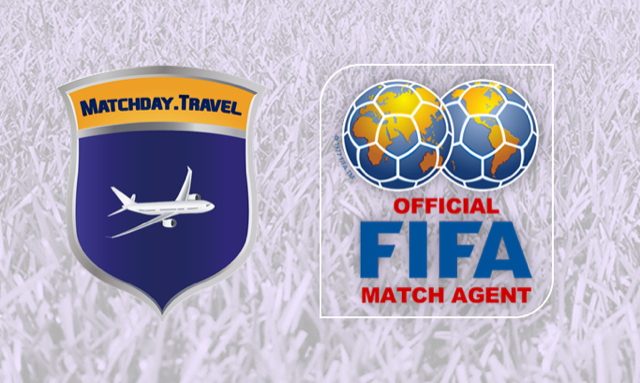 logo MATCHDAY TRAVEL